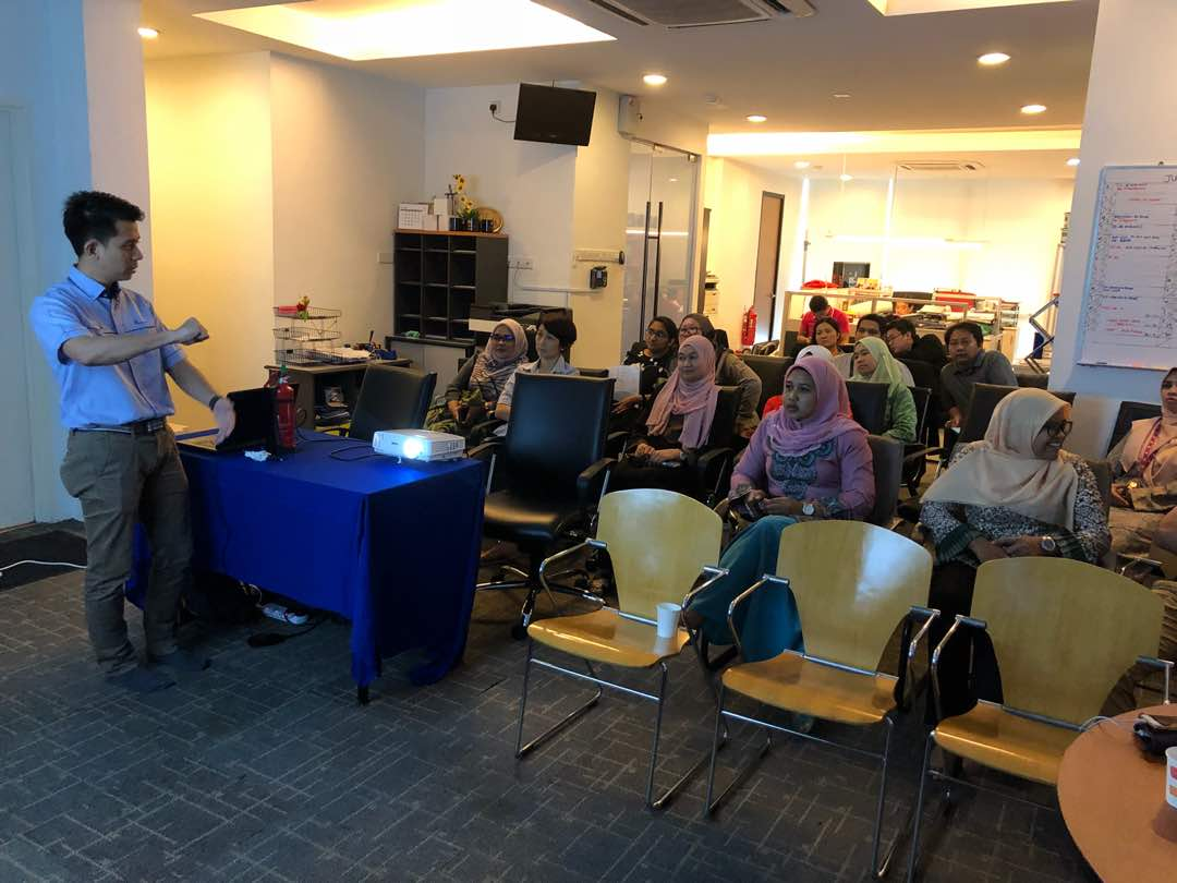 SAFETY AND HEALTH AWARENESS TRAINING