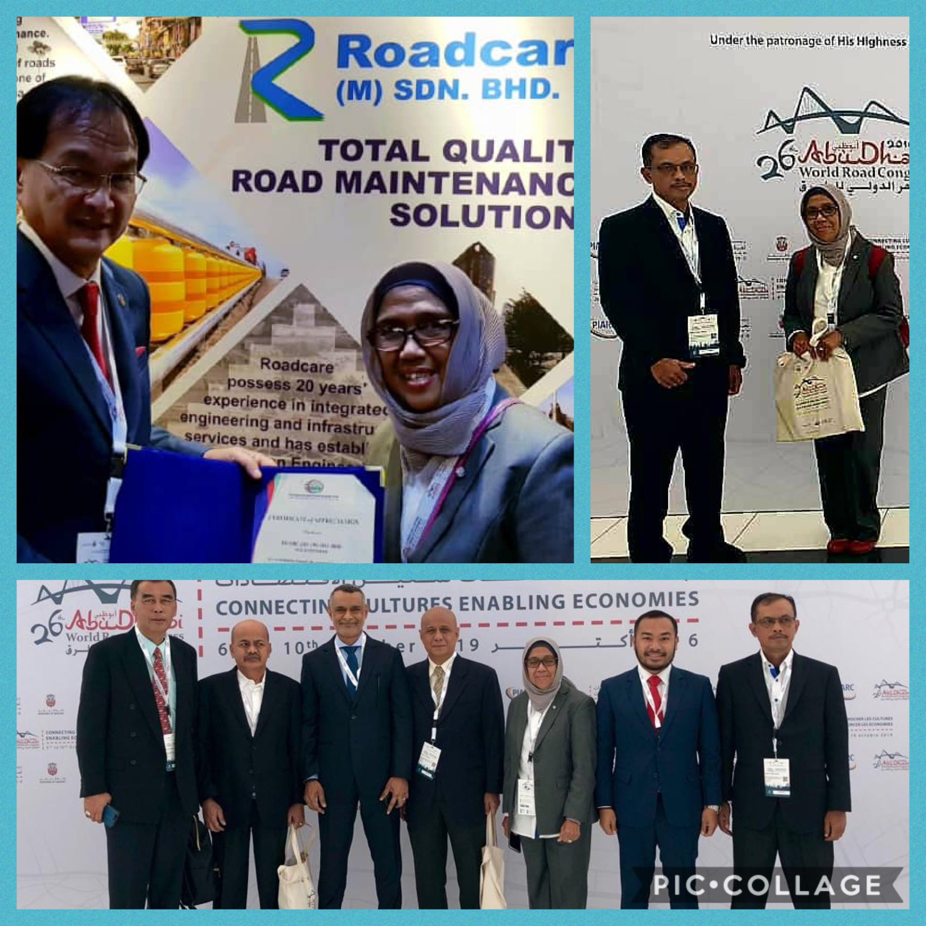 26th WORLD ROAD CONGRESS