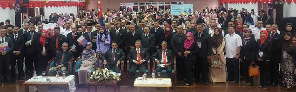 IUKL PLAYED HOST TO NATIONAL COUNSELLING EXPO 2019